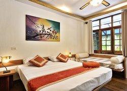 VOI Maayafushi Resort - All Inclusive фото 2