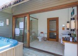 Meeru Island Resort & Spa фото 3