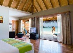 Veligandu Island Resort & Spa фото 2