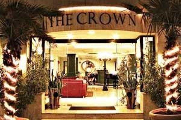 Crown - 11