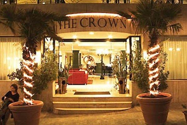 Crown - 4