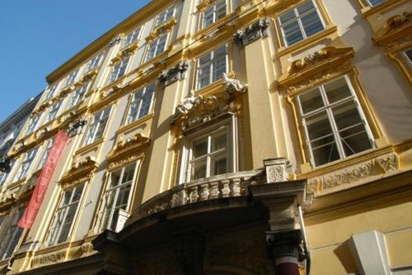 Pertschy Palais Hotel - фото 38
