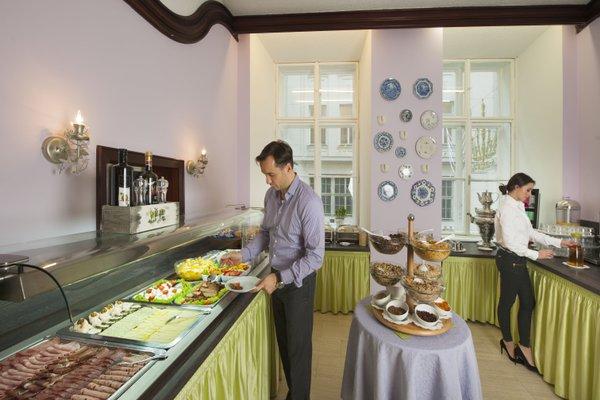 Pertschy Palais Hotel - фото 17