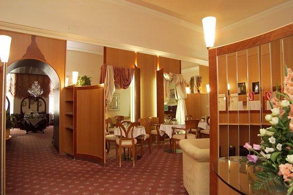 Pertschy Palais Hotel - фото 18