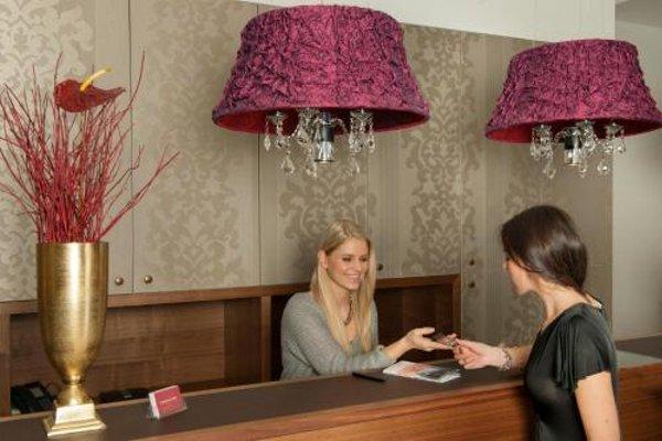 Pertschy Palais Hotel - фото 19