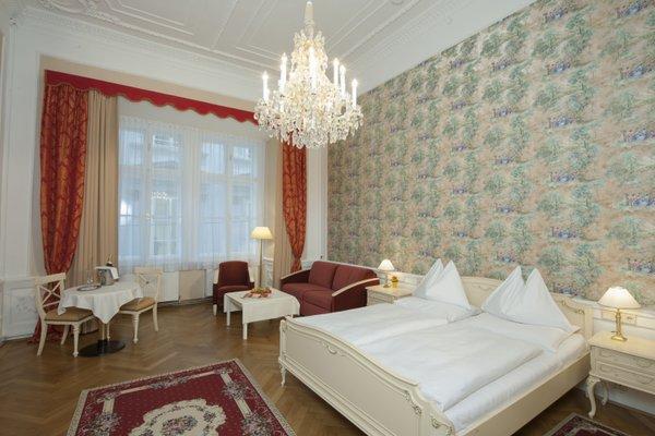 Pertschy Palais Hotel - фото 3