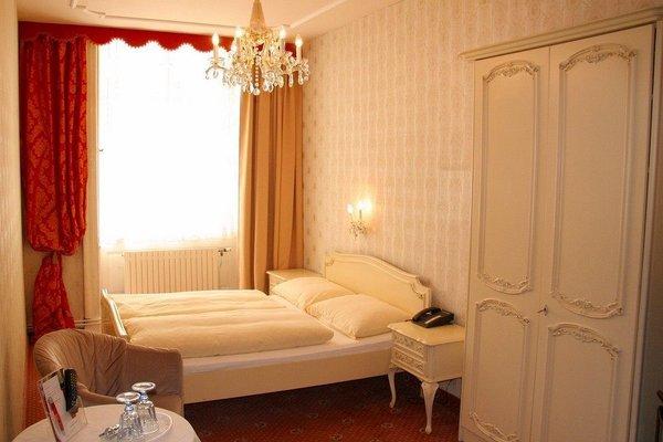 Pertschy Palais Hotel - фото 5