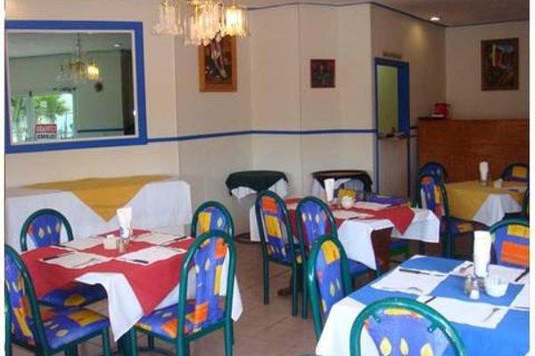 Pueblito Inn - фото 10