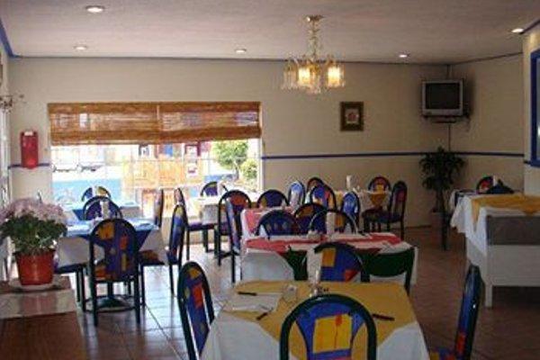 Pueblito Inn - фото 13