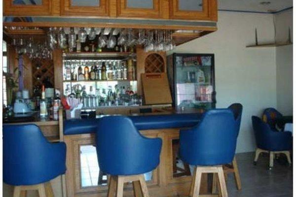 Pueblito Inn - фото 14