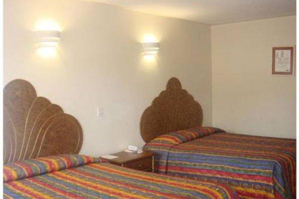 Pueblito Inn - фото 9