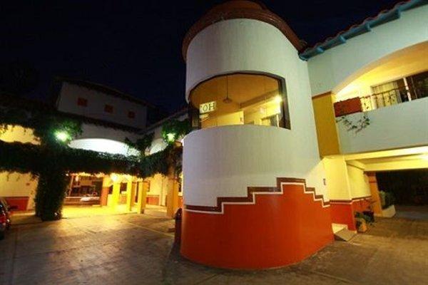 Hacienda del Mar - фото 10