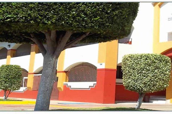 Hacienda del Mar - фото 12