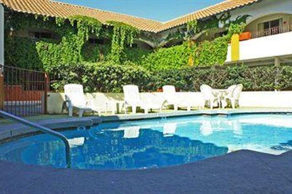 Hacienda del Mar - фото 14