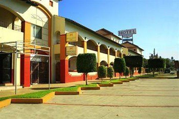 Hacienda del Mar - фото 16