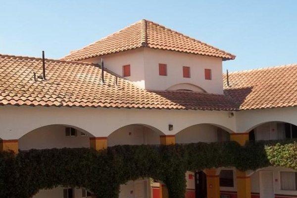 Hacienda del Mar - фото 18