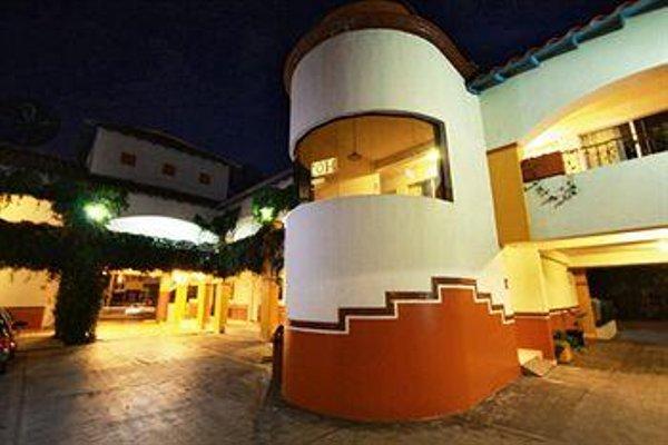 Hacienda del Mar - фото 9