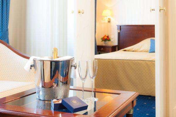 Hotel Ambassador - фото 36