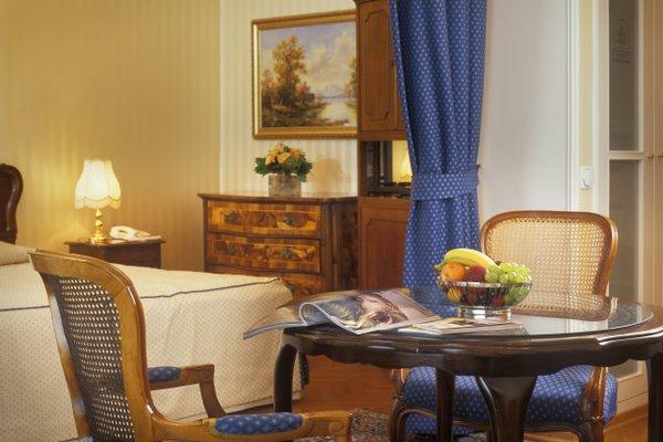 Hotel Ambassador - фото 11