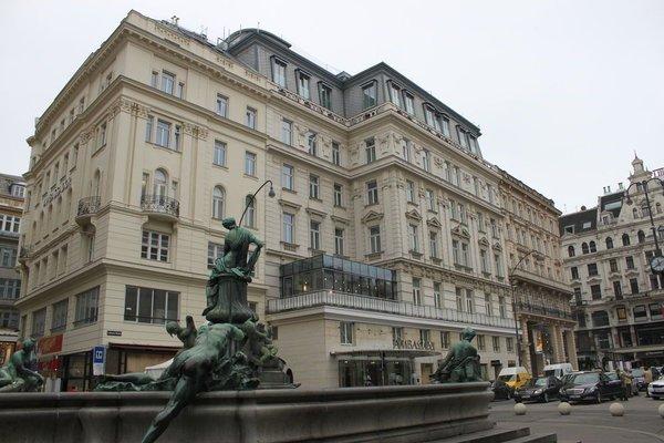 Hotel Ambassador - фото 23