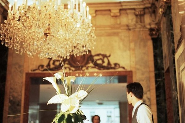 Hotel Ambassador - фото 6