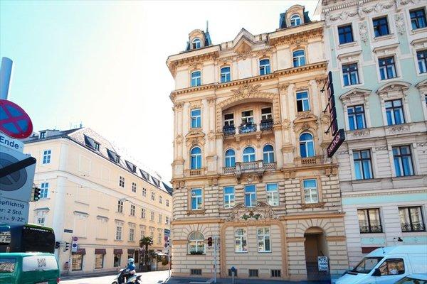 Drei Kronen Hotel Wien City - фото 22