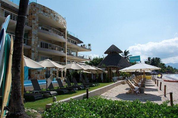 Hotel Cinco Punta Mita - 50