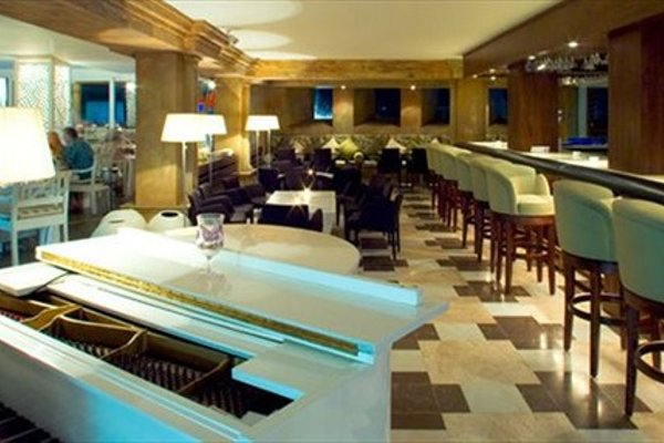 Hotel Cinco Punta Mita - 12