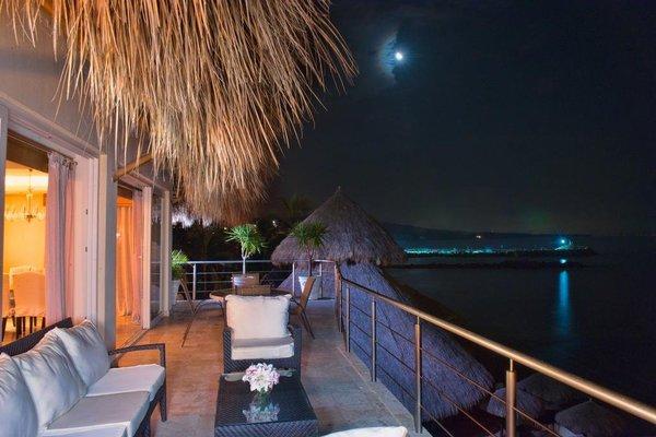 Hotel Cinco Punta Mita - 17