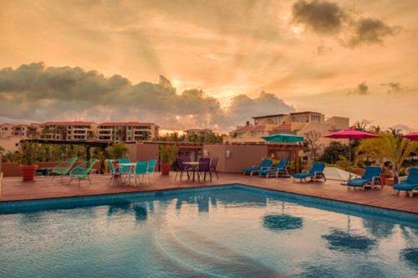 Hotel Cinco Punta Mita - 19
