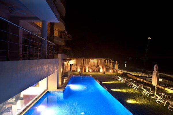 Hotel Cinco Punta Mita - 21
