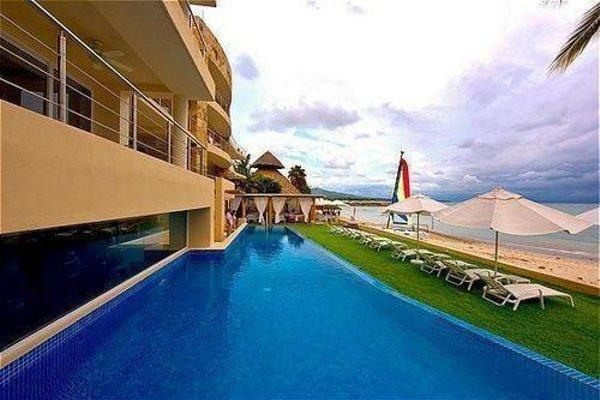 Hotel Cinco Punta Mita - 22