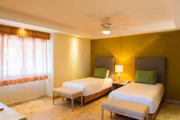 Hotel Cinco Punta Mita - 3