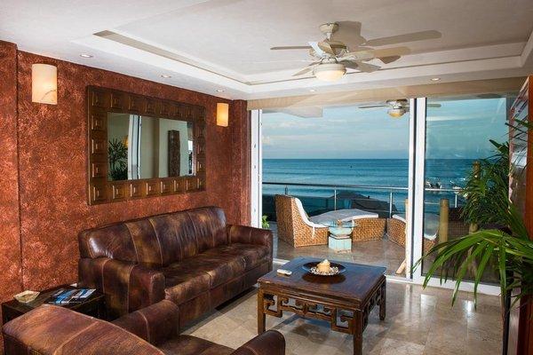 Hotel Cinco Punta Mita - 4