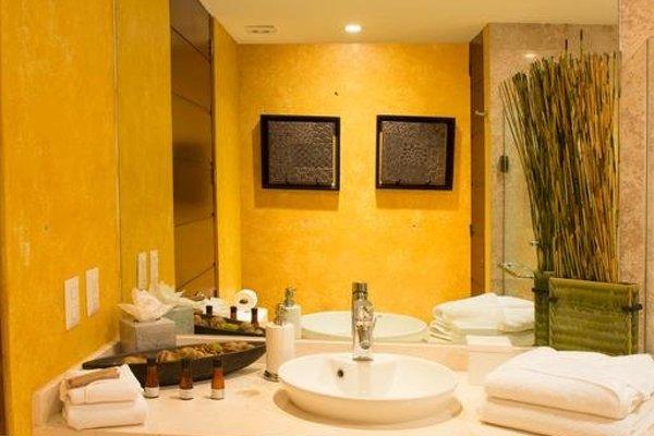 Hotel Cinco Punta Mita - 8
