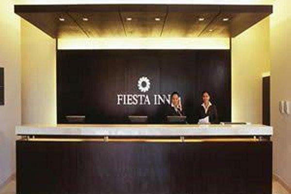 Fiesta Inn Tepic - 16