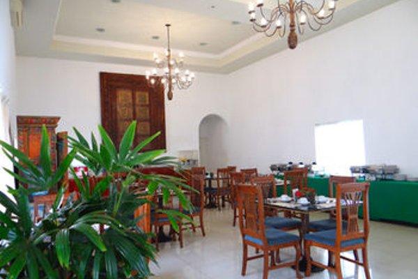 Hotel Las Palomas Express - 13