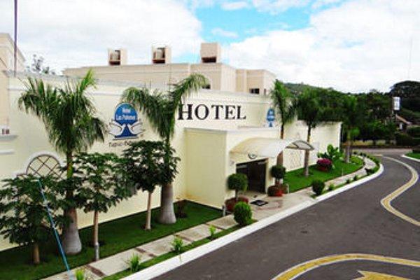 Hotel Las Palomas Express - 22