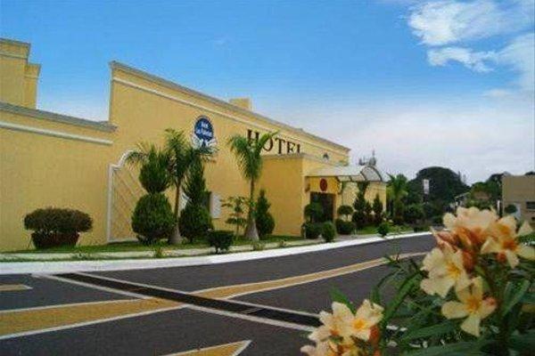 Hotel Las Palomas Express - 23