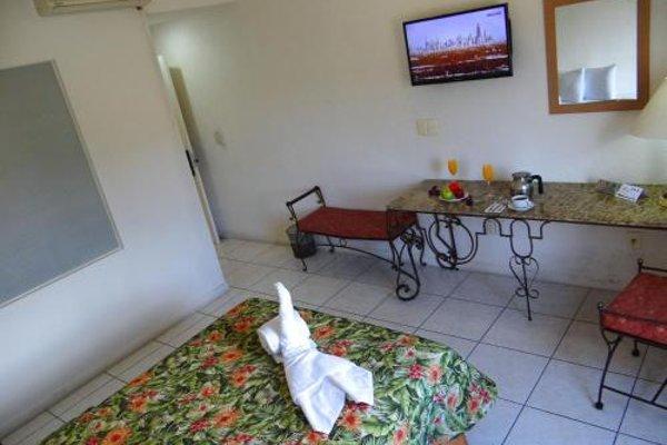 Hotel Las Palomas Express - 4