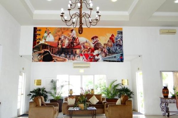 Hotel Las Palomas Express - 5