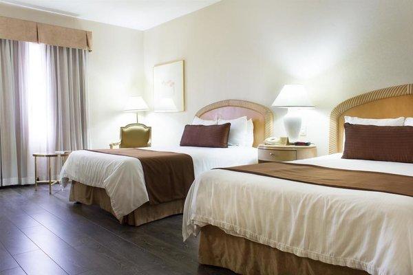 Best Western PLUS Monterrey Airport - 50