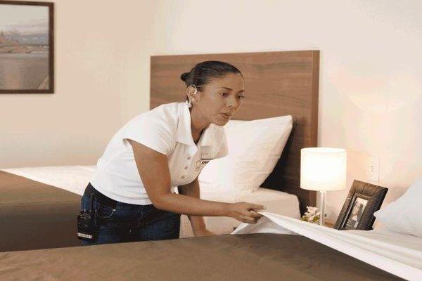 Hotel Extended Suites Monterrey Aeropuerto - 50