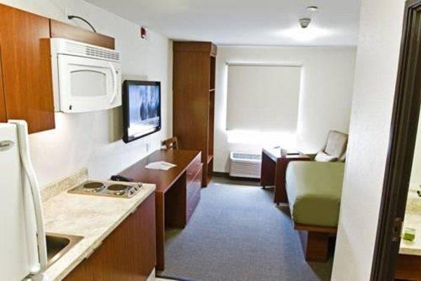 Hotel Extended Suites Monterrey Aeropuerto - 12