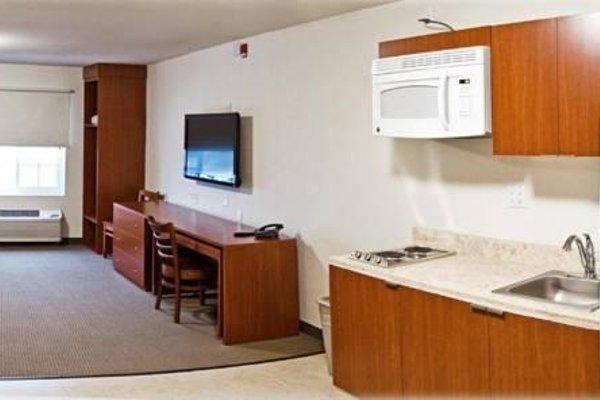 Hotel Extended Suites Monterrey Aeropuerto - 15