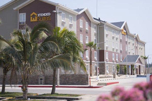 Hotel Extended Suites Monterrey Aeropuerto - 21