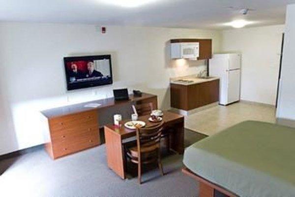 Hotel Extended Suites Monterrey Aeropuerto - 8