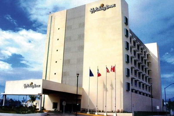 Quality Inn Monterrey La Fe - фото 21