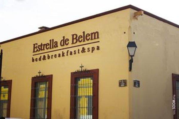 Estrella de Belem B&B and Spa - 23