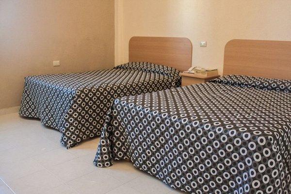 Hotel Posada Maria Sofia - фото 50